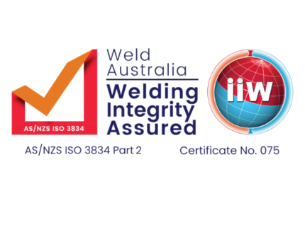 RUD Chains achieves ISO welding certification 3834