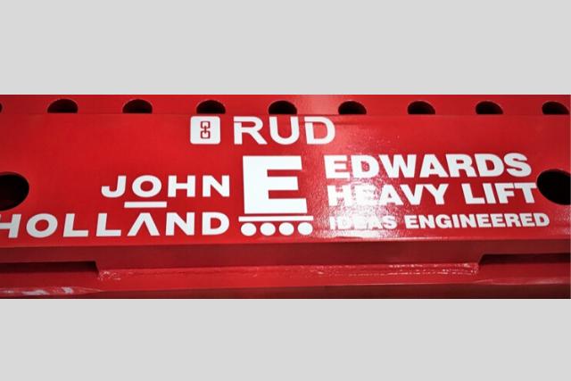 Rud and John Holland - C-Hook Innovation