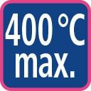 400 C Max