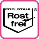 Rost frei logo
