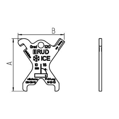 ICE Identification tag