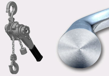 Manual Driven Hoists