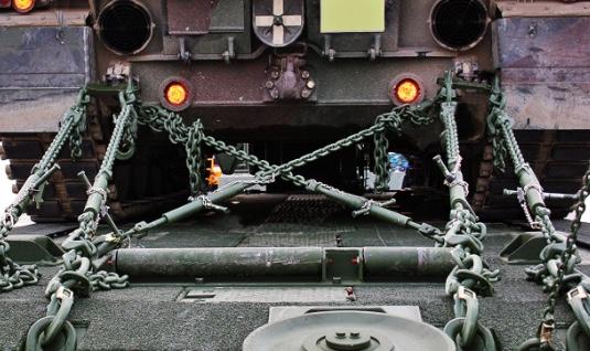 lifting chain device